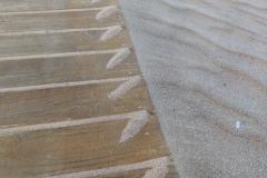 Windblown Sand, Uruguay