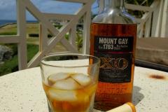 Rum in Barbados