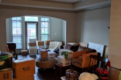 Packing Like Crazy, Brookhaven Apartment