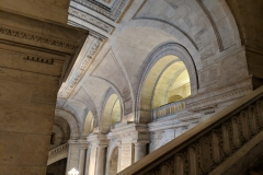 Inside the NYPL