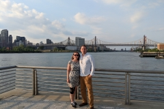 East River Overlook