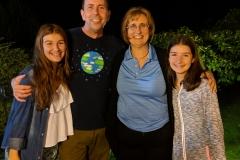 Uruguay Family