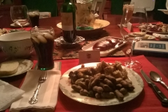 Thanksgiving Boiled Peanuts