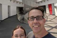 Dali Museum, St. Pete, FL