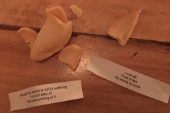Fortunes in Raleigh